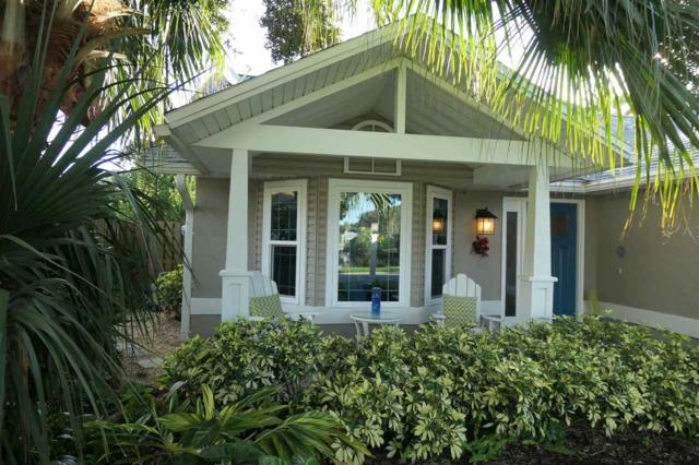 2212 Commodores Club Blvd, St Augustine, FL 32080 (MLS #183572) :: Florida Homes Realty & Mortgage