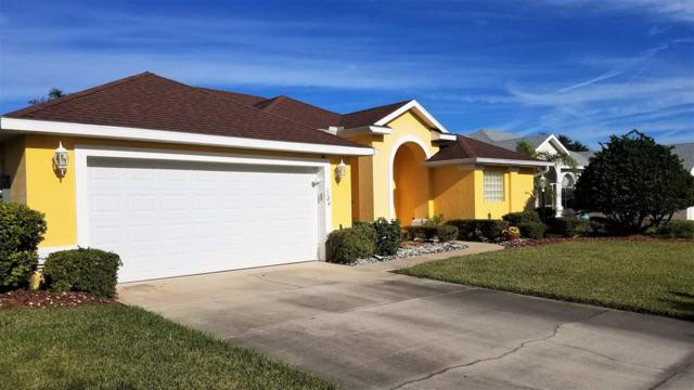 1124 Compass Row, St Augustine, FL 32080 (MLS #183576) :: Florida Homes Realty & Mortgage