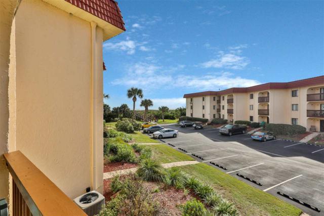 880 A1a Beach Blvd #5214 #5214, St Augustine Beach, FL 32080 (MLS #183608) :: Noah Bailey Real Estate Group