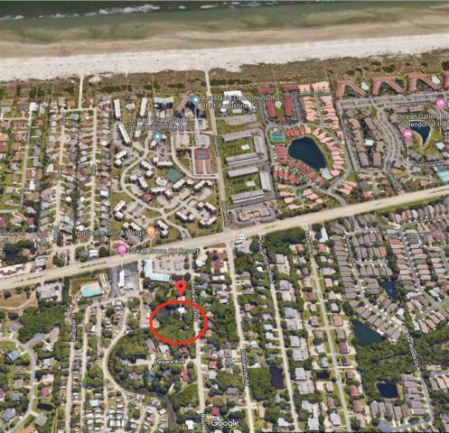 244 Blvd Des Pins, St Augustine, FL 32080 (MLS #183611) :: Florida Homes Realty & Mortgage