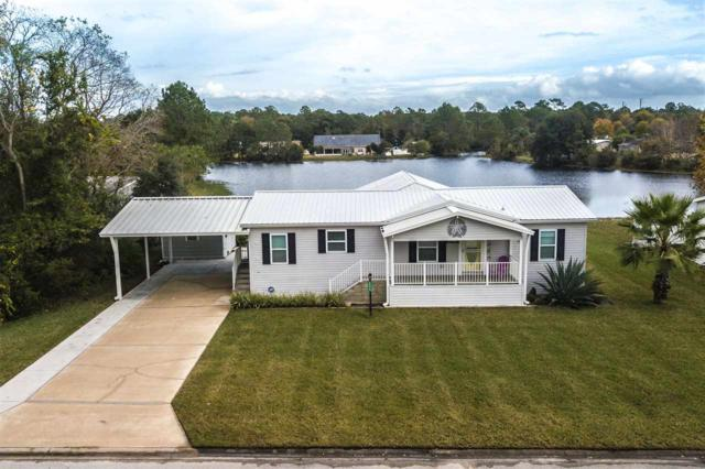 2224 Whippoorwill Drive, St Augustine, FL 32084 (MLS #183621) :: Florida Homes Realty & Mortgage