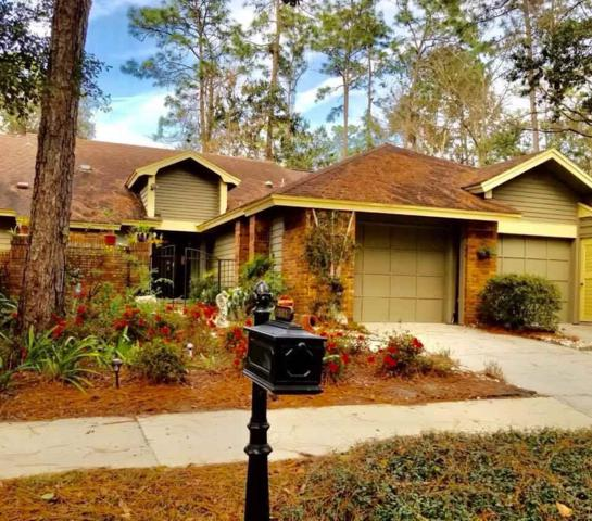 561 Pine Forest Trail, Orange Park, FL 32073 (MLS #183624) :: Memory Hopkins Real Estate