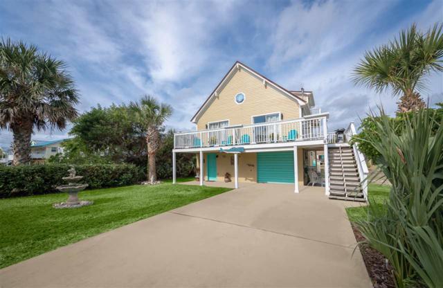 26 Corunna St, St Augustine, FL 32084 (MLS #183625) :: Memory Hopkins Real Estate