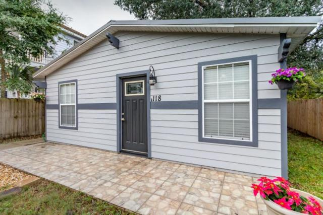 118 Twine St, St Augustine, FL 32084 (MLS #183634) :: Florida Homes Realty & Mortgage