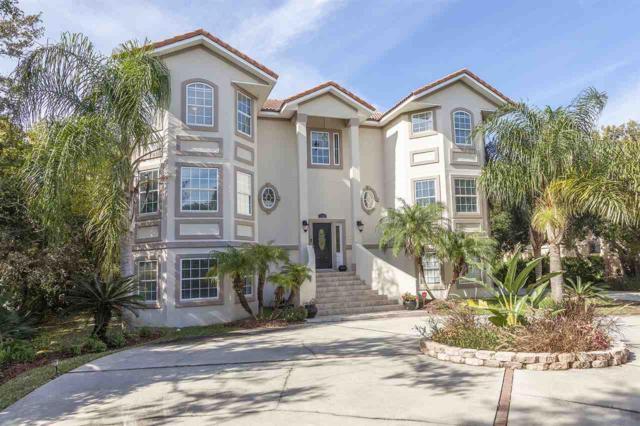 1500 Windjammer Lane, St Augustine, FL 32084 (MLS #183636) :: Florida Homes Realty & Mortgage