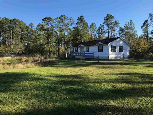 7935 Washington Ave., Hastings, FL 32145 (MLS #183656) :: Memory Hopkins Real Estate