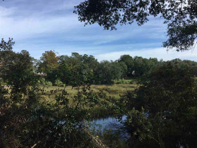3460 Putnam Rd., St Augustine, FL 32086 (MLS #183660) :: Florida Homes Realty & Mortgage
