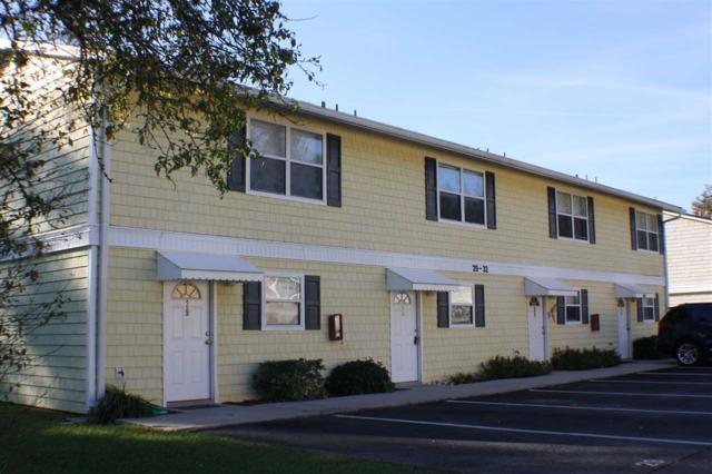 St Augustine, FL 32086 :: Ancient City Real Estate