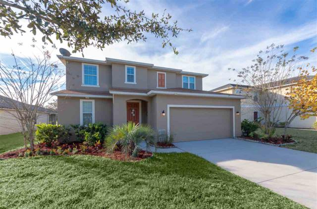 237 Sunshine Dr, St Augustine, FL 32086 (MLS #183667) :: Ancient City Real Estate