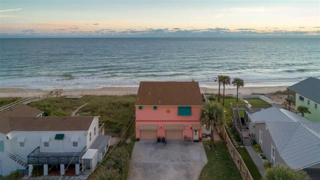 3140 Coastal Highway, St Augustine, FL 32084 (MLS #183670) :: Ancient City Real Estate