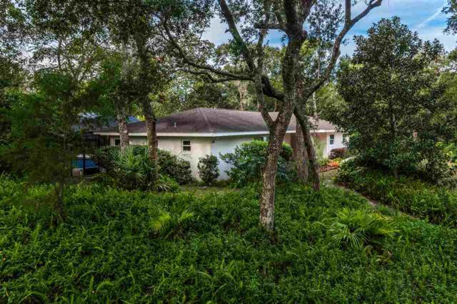 14 Contera Drive, St Augustine, FL 32080 (MLS #183672) :: Memory Hopkins Real Estate