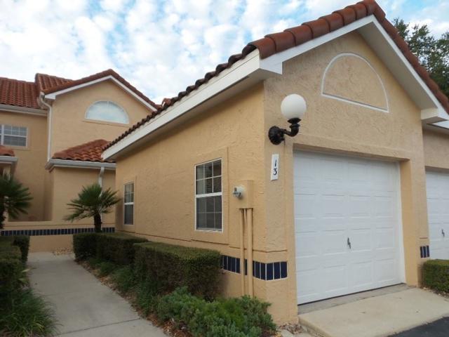 13 Marina Point Place, Palm Coast, FL 32137 (MLS #183674) :: 97Park