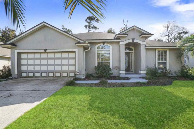 12253 Sumter Square Dr E, Jacksonville, FL 32218 (MLS #183677) :: Memory Hopkins Real Estate
