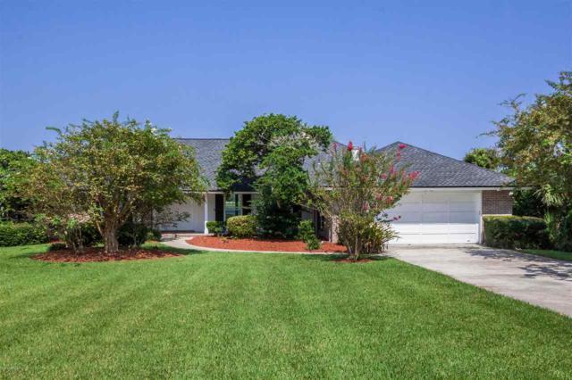 185 San Juan Drive, Ponte Vedra Beach, FL 32082 (MLS #183693) :: Ancient City Real Estate