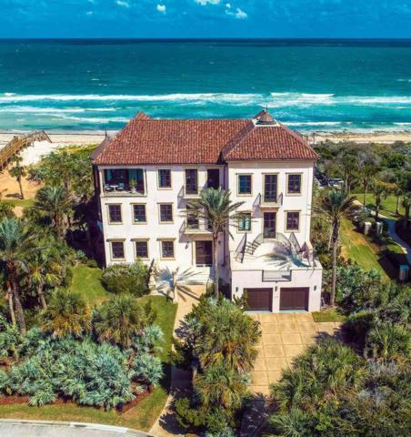 510 Granada Dr, Palm Coast, FL 32137 (MLS #183707) :: Memory Hopkins Real Estate