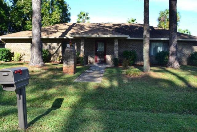 29 Brookside Lane, Palm Coast, FL 32137 (MLS #183711) :: Memory Hopkins Real Estate