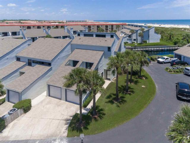 890 A1a Beach Blvd #50 #50, St Augustine, FL 32080 (MLS #183715) :: Florida Homes Realty & Mortgage