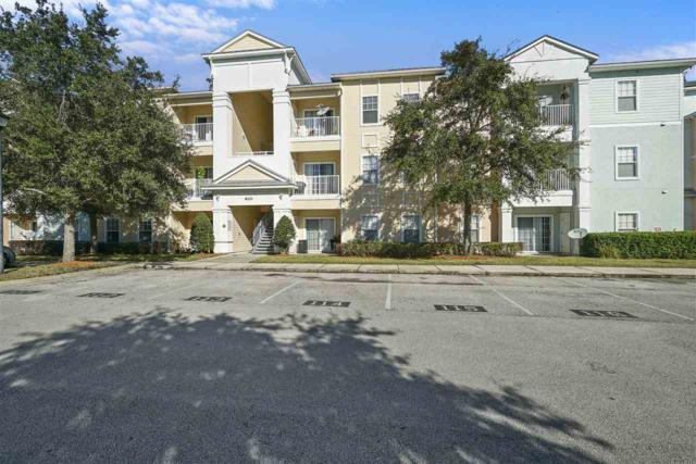 8227 Lobster Bay Ct #306, Jacksonville, FL 32256 (MLS #183718) :: Memory Hopkins Real Estate