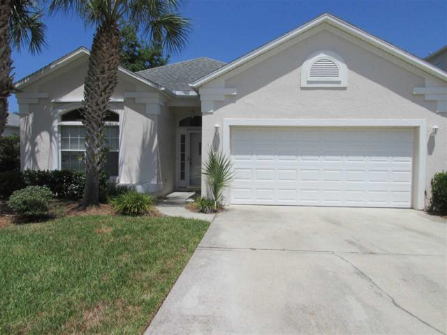 161 Cedar Ridge Circle, St Augustine, FL 32080 (MLS #183720) :: Noah Bailey Real Estate Group