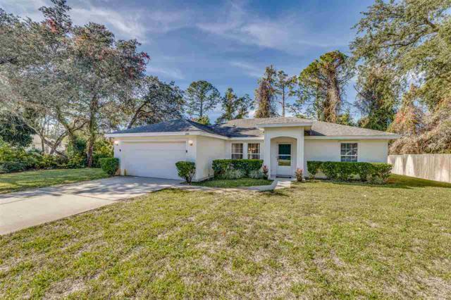 266 Cornell Road, St Augustine, FL 32086 (MLS #183736) :: Memory Hopkins Real Estate