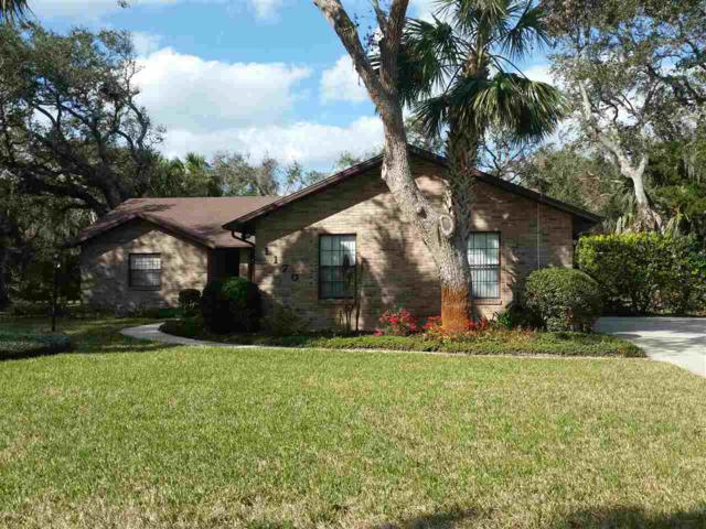 1170 San Jose Forest Drive, St Augustine, FL 32080 (MLS #183759) :: Florida Homes Realty & Mortgage
