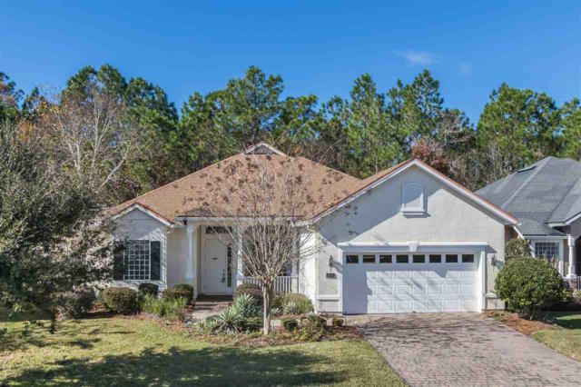 1113 Inverness, St Augustine, FL 32092 (MLS #183775) :: Tyree Tobler | RE/MAX Leading Edge