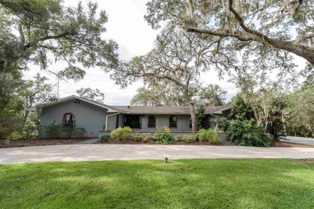 3625 Crazy Horse Trail, St Augustine, FL 32086 (MLS #183785) :: Home Sweet Home Realty of Northeast Florida