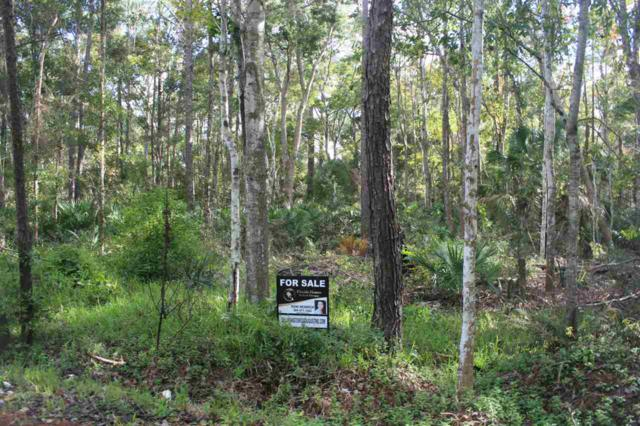 925 Bruen St., St Augustine, FL 32084 (MLS #183793) :: Florida Homes Realty & Mortgage