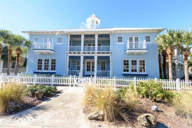 697 Ocean Palm Way, St Augustine, FL 32080 (MLS #183809) :: Ancient City Real Estate