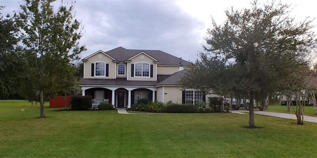 8309 Sheila Drive, St Augustine, FL 32092 (MLS #183811) :: Noah Bailey Real Estate Group