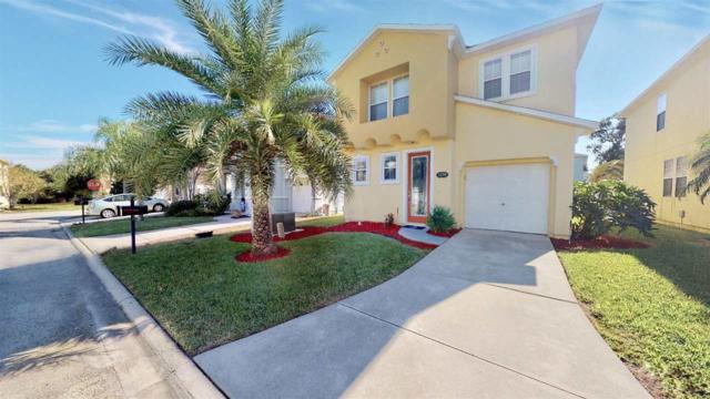 109 Serenity Bay Blvd., St Augustine, FL 32080 (MLS #183830) :: Florida Homes Realty & Mortgage