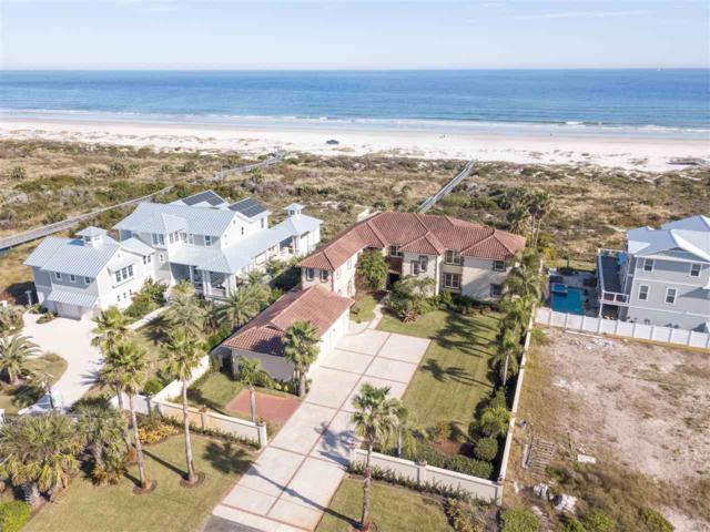 4 Oceanside Circle, St Augustine Beach, FL 32080 (MLS #183842) :: Florida Homes Realty & Mortgage
