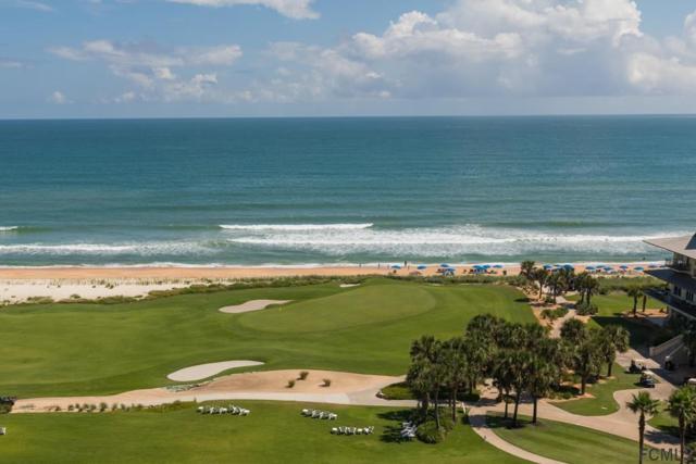 200 Ocean Crest Drive #809, Palm Coast, FL 32137 (MLS #183851) :: Tyree Tobler | RE/MAX Leading Edge