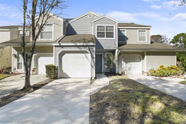 9854 Moorings Dr, Jacksonville, FL 32257 (MLS #183857) :: Ancient City Real Estate