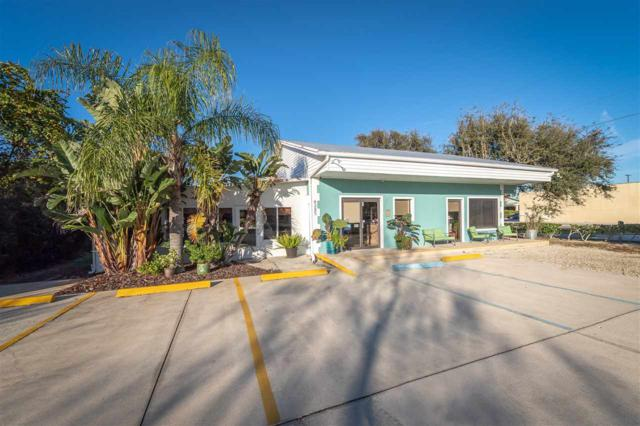 4285 A1a South, St Augustine, FL 32080 (MLS #183863) :: Florida Homes Realty & Mortgage