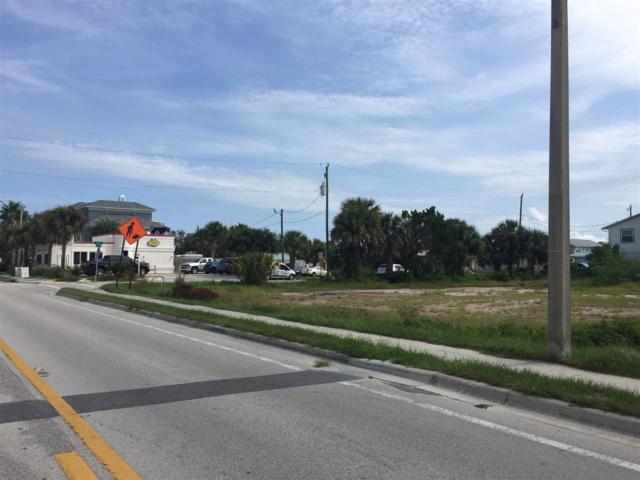 600 A1a Beach Blvd, St Augustine Beach, FL 32080 (MLS #183868) :: 97Park