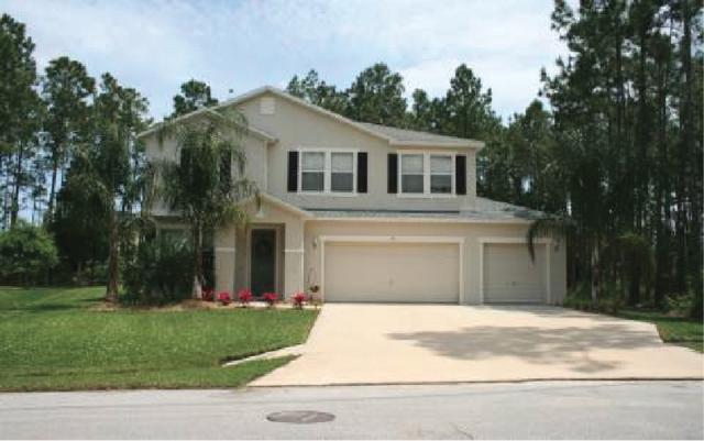 29 Robinson Drive, Palm Coast, FL 32164 (MLS #183925) :: Ancient City Real Estate