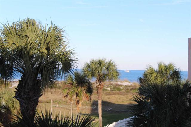 4 Ocean Trace Rd, Unit 323, St Augustine Beach, FL 32080 (MLS #183948) :: Noah Bailey Real Estate Group