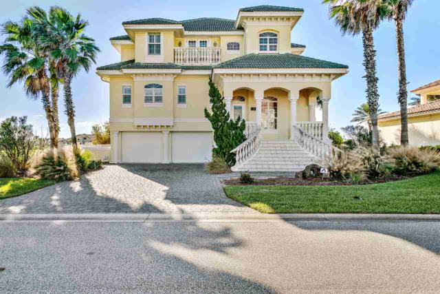 82 Hidden Cove, Flagler Beach, FL 32136 (MLS #183950) :: Florida Homes Realty & Mortgage