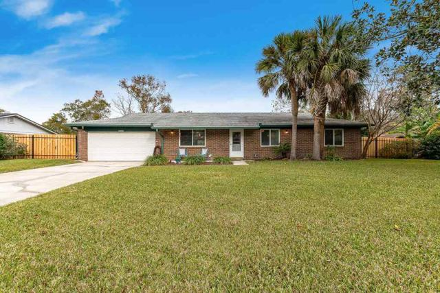 13435 Peregrine Street, Jacksonville, FL 32225 (MLS #183955) :: Ancient City Real Estate