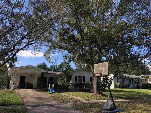 901 Santa Clara Ave., St Augustine, FL 32080 (MLS #183957) :: Ancient City Real Estate