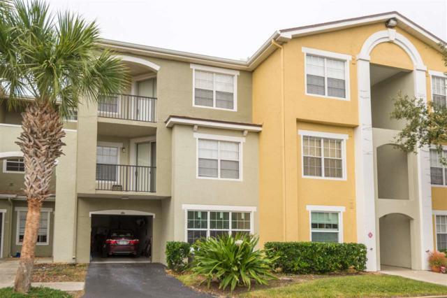 1050 Bella Vista Blvd #10-202 + Garage 10-202, St Augustine, FL 32084 (MLS #183961) :: 97Park