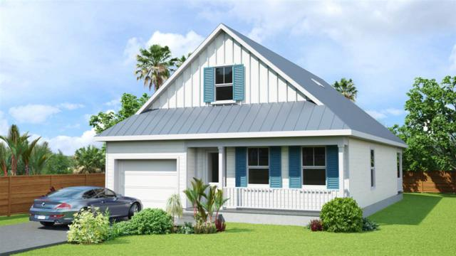 246 Riberia St., St Augustine, FL 32084 (MLS #183971) :: Ancient City Real Estate