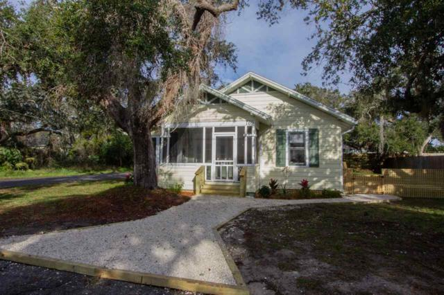 160 Surfside Avenue, St Augustine, FL 32084 (MLS #183988) :: Florida Homes Realty & Mortgage