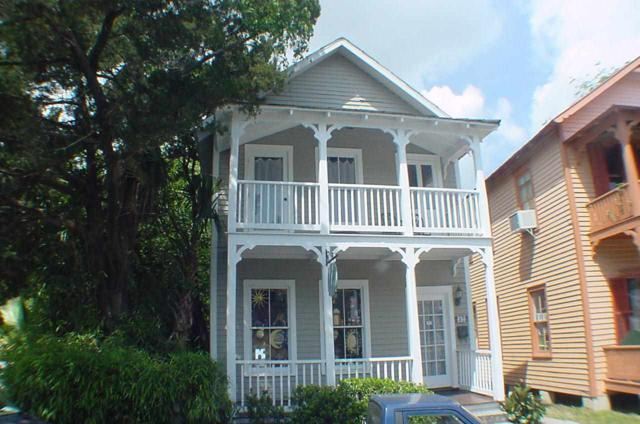 32 Charlotte Street, St Augustine, FL 32084 (MLS #183994) :: Florida Homes Realty & Mortgage