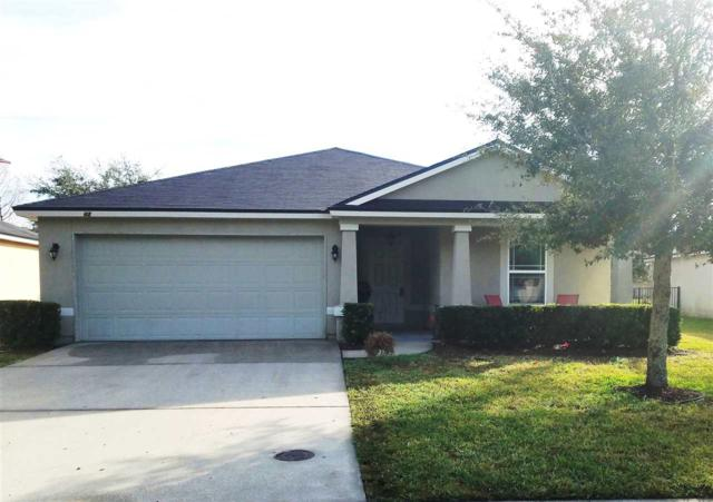 42 N Twin Maple Rd, St Augustine, FL 32084 (MLS #183995) :: Home Sweet Home Realty of Northeast Florida