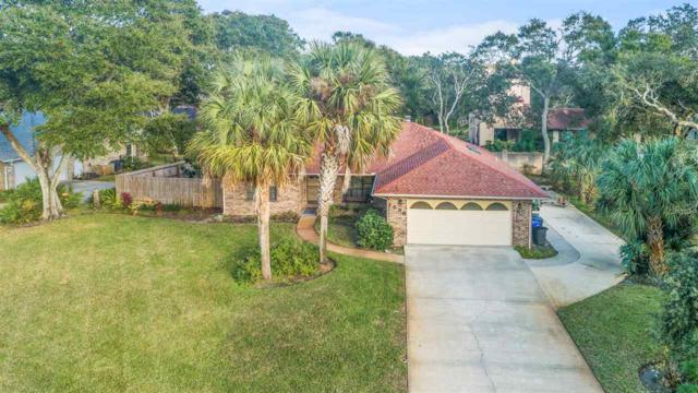 1598 Santa Marie Court, St Augustine Beach, FL 32080 (MLS #183996) :: Ancient City Real Estate