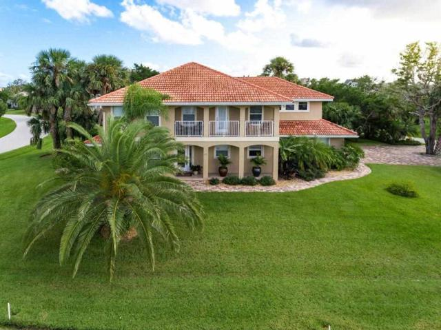 173 Spartina Ave, St Augustine, FL 32080 (MLS #183997) :: Ancient City Real Estate
