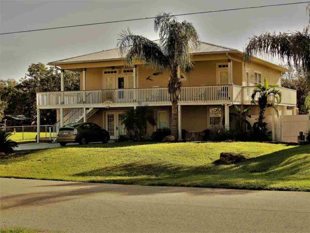 6312 Salado Road, St Augustine, FL 32080 (MLS #183999) :: Ancient City Real Estate
