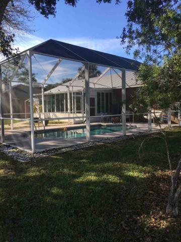 13 Deanna Dr, St Augustine Beach, FL 32080 (MLS #184004) :: Ancient City Real Estate